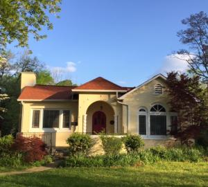 Property for sale at 1723 Fairmont Blvd, Knoxville,  TN 37917
