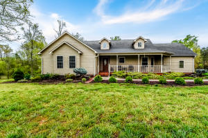 Property for sale at 1510 Fipps Lane, Greenback,  TN 37742