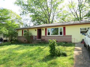 Property for sale at 3504 June St, Knoxville,  TN 37920