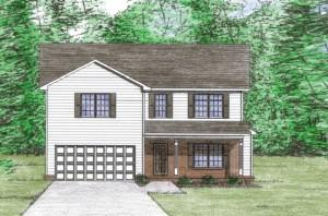 Property for sale at 337 Caboose Ln, Maryville,  TN 37804