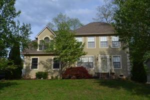 Property for sale at 2114 Willow Creek Lane, Knoxville,  TN 37909