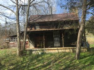 476 Burkhart Rd, Rutledge, TN 37861