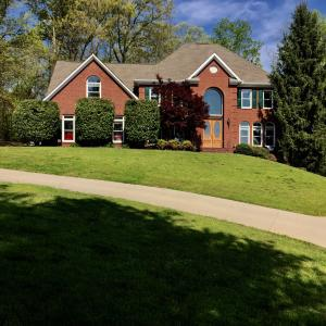 536 Treyburn Drive, Knoxville, TN 37934