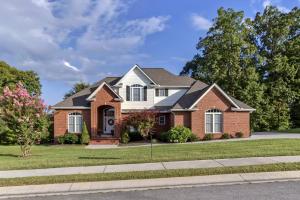 116 Center Park Lane, Oak Ridge, TN 37830