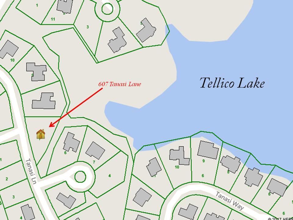 607 Tanasi Lane: