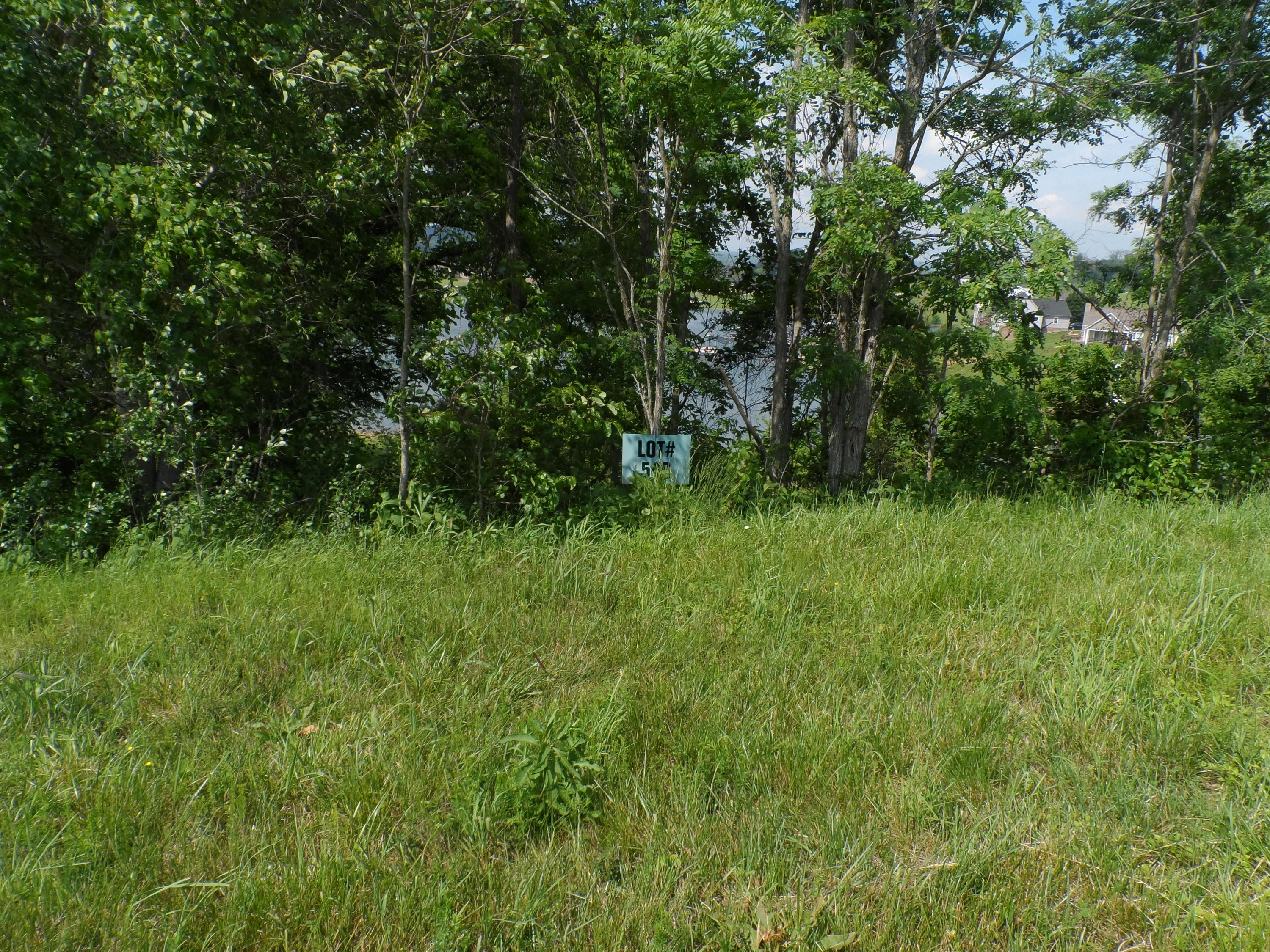 Lot 549 Russell Brothers Rd: