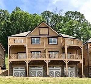 402 Round Lake Circle, Andersonville, TN 37705