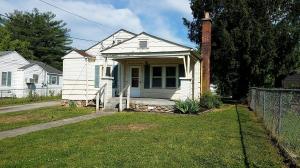 Property for sale at 205 Elm St, Lafollette,  TN 37766