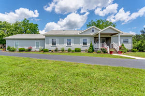 6110 Strawberry Plains Pike, Knoxville, TN 37914