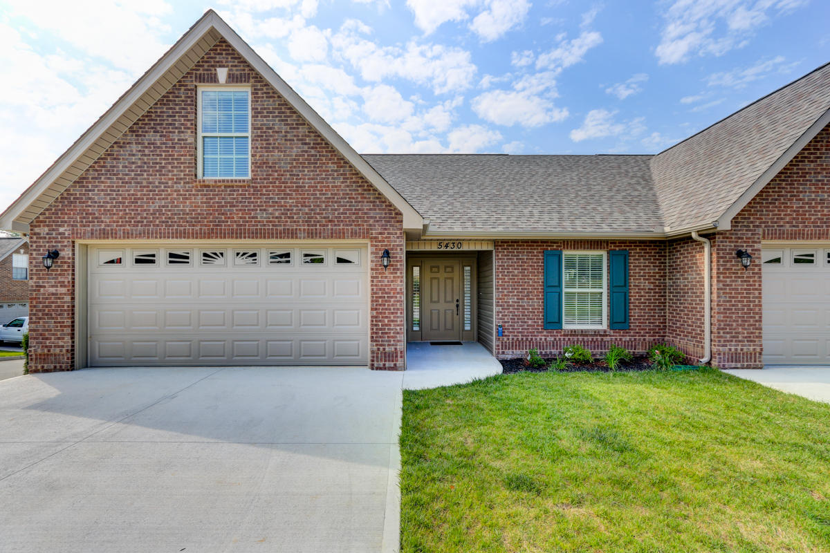 5109 SANDY KNOLL WAY, KNOXVILLE, TN 37918