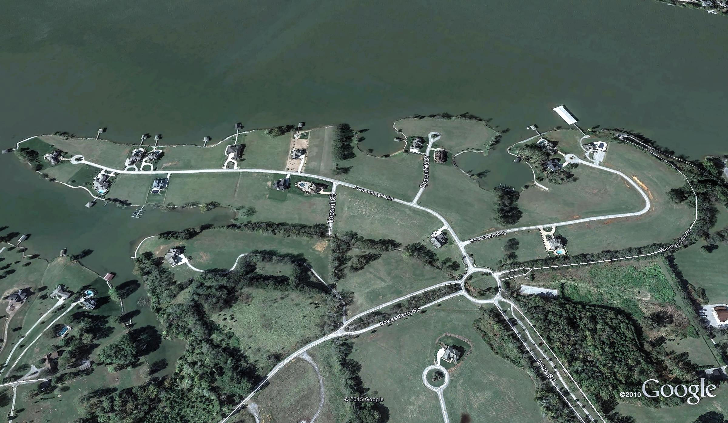Lot 32 Promontory Point: