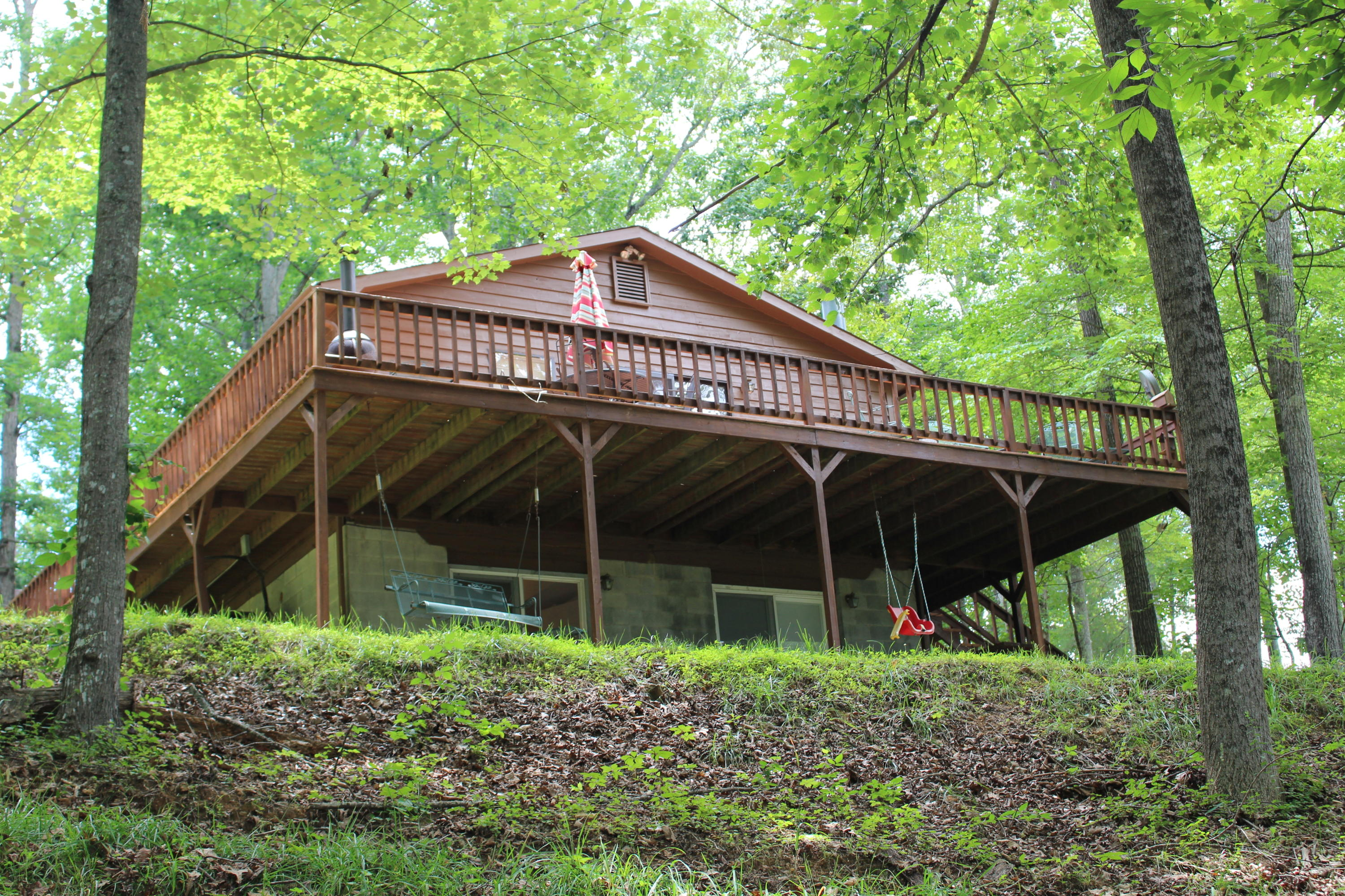 222 Big Creek Lane: