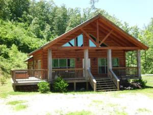 5121 Highway 360, Tellico Plains, TN 37385
