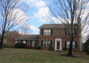 Property for sale at 1533 Pheasants Glen Drive, Knoxville,  TN 37923