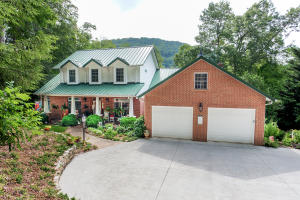 Property for sale at 220 Hemlock Bluff Lane, Caryville,  TN 37714