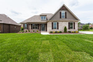1638 Amhurst Lane, Maryville, TN 37801