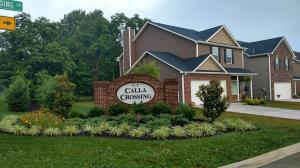 Property for sale at 7301 Calla Crossing Lane, Knoxville,  TN 37918
