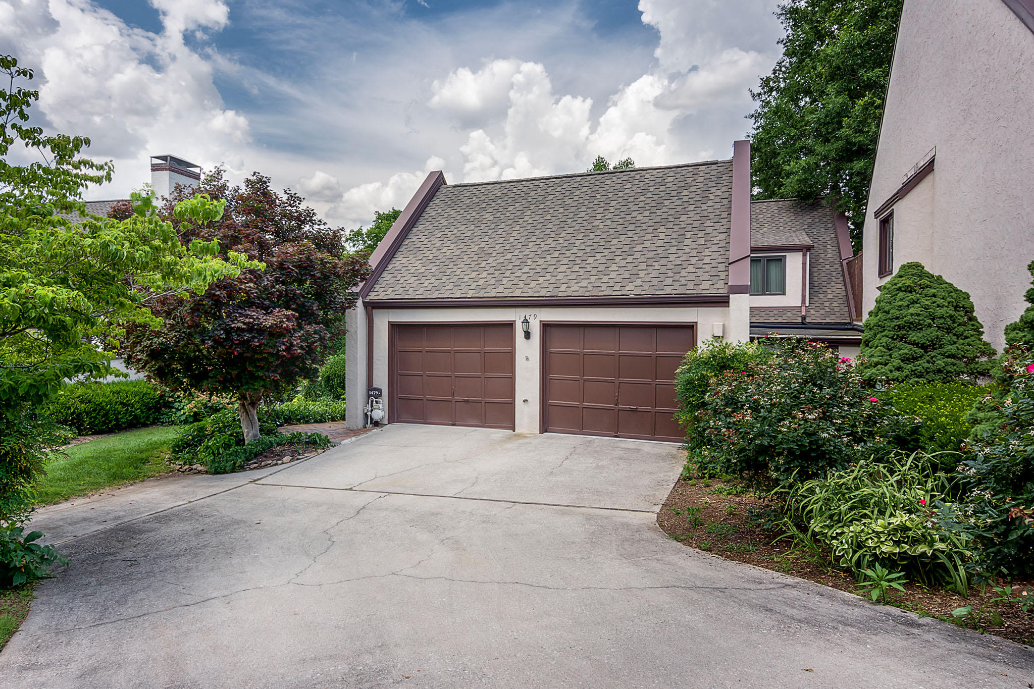 1479 TOURAINE PLACE, KNOXVILLE, TN 37919