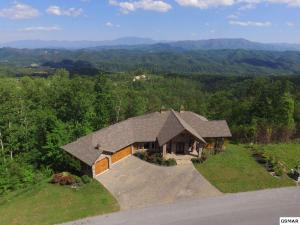 Property for sale at 2941 Smoky Bluff Tr, Sevierville,  TN 37862
