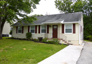 Property for sale at 2610 Valley View Drive, Knoxville,  TN 37917