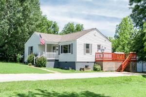 Property for sale at 118 Salem Rd, Oak Ridge,  TN 37830