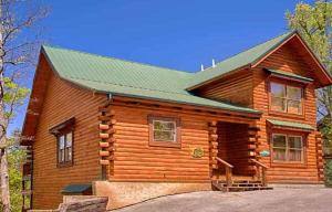 Property for sale at 741 Chickasaw Gap Way, Pigeon Forge,  TN 37863