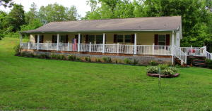 Property for sale at 1261 Ellejoy Rd, Seymour,  TN 37865