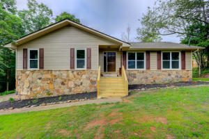 Property for sale at 1414 Live Oak Circle, Knoxville,  TN 37932