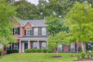 11201 HATTERAS DRIVE, KNOXVILLE, TN 37934  Photo 1