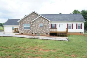 795 Bruner Rd, Strawberry Plains, TN 37871