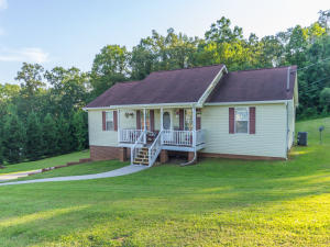 157 Borderline Drive, Blaine, TN 37709