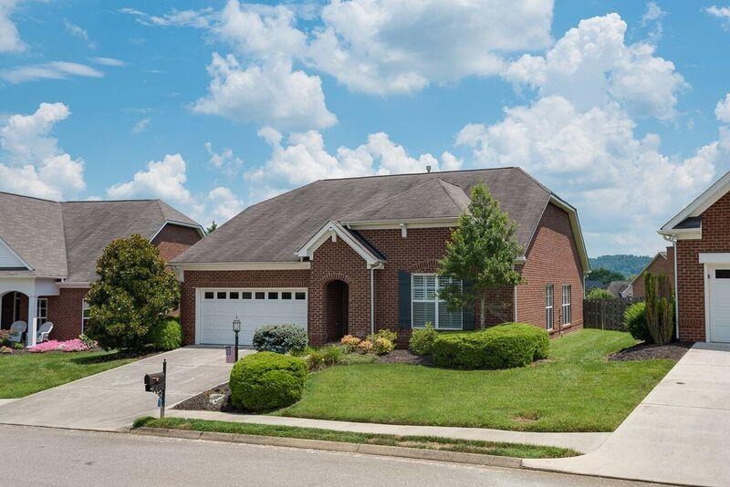 3310 PARRISH HILL LANE, KNOXVILLE, TN 37938