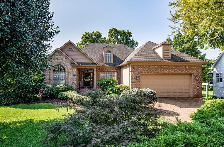 8248 GLENROTHES BLVD, KNOXVILLE, TN 37909