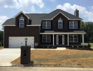 642 Running Brook Drive, Strawberry Plains, TN 37871