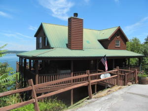 Property for sale at 1609 Tranquility Tr, Dandridge,  TN 37725