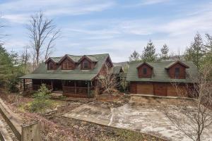 Property for sale at 114 Turkey Ridge, Rockwood,  TN 37854