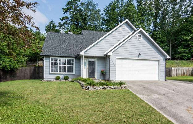 3238 KINGSMORE DRIVE, KNOXVILLE, TN 37921
