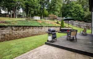 3238 KINGSMORE DRIVE, KNOXVILLE, TN 37921  Photo