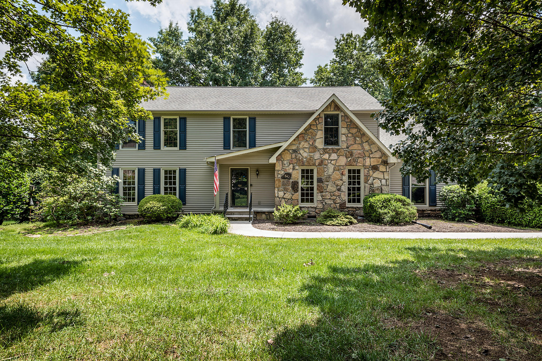 404 CLOVER FORK DRIVE, KNOXVILLE, TN 37934