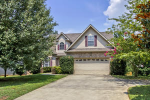 Property for sale at 9435 Twin Branch Drive, Knoxville,  TN 37922