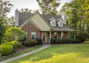 1042 Rhett Circle, Morristown, TN 37814