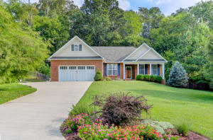 836 Chateaugay Rd, Knoxville, TN 37923