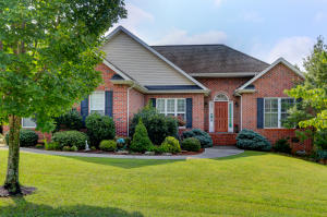 1853 FLEMING VALLEY LANE, KNOXVILLE, TN 37938  Photo 1