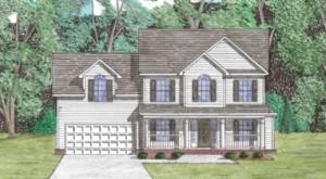 10220 Colt Haven Lane, Knoxville, TN 37932