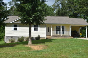 Property for sale at 544 Lees Chapel Rd, Sweetwater,  TN 37874