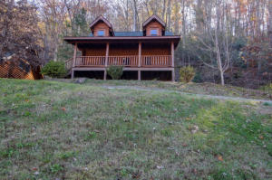 Property for sale at 3225 Smoky Ridge Way, Sevierville,  TN 37862