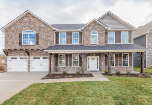 Property for sale at 9401 Gladiator Lane, Lot 10, Knoxville,  TN 37922