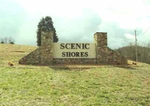 Lot 3- Lakebend Lane, Dandridge, TN 37725