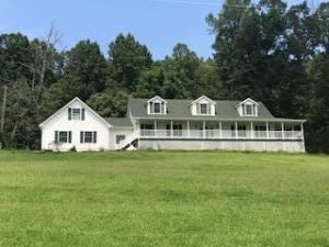 209 Cox Rd, Maynardville, TN 37807