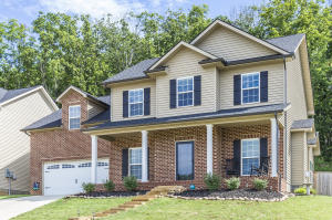 Property for sale at 3040 Oakwood Hills Lane, Knoxville,  TN 37931